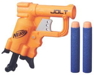 Nerf N-Strike Elite Jolt Blaster Only $3.97!