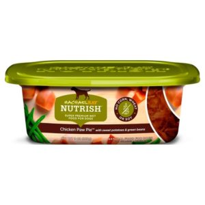 Target: Rachael Ray Nutrish Wet Dog Food Only $0.98!