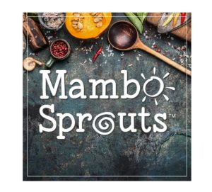 Get Coupons for Natural and Organic Products from Mambo Sprouts!