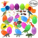 Prefilled Easter Eggs 30-Count Only $12.95!