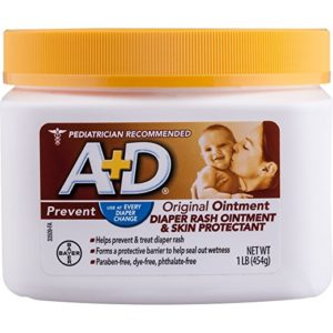 A+D Original Ointment Jar, 1 Pound as low as $7.32 Shipped!