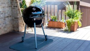 Char-Broil TRU-Infrared Kettleman Charcoal Grill – $63.69 Shipped!! (was $149!)