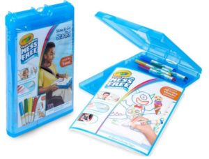 Crayola Color Wonder Stow & Go – $5.98 – Today ONLY!