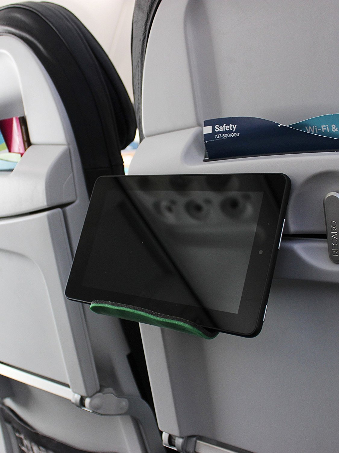 FLIGHT FLAP Phone and Tablet Holder Only $9.75!