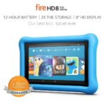Kindle Fire HD 8 Kids Edition Tablet - $64.99 each wyb 2!