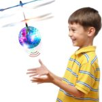 Drone-Like Flying Ball Only $6.99!