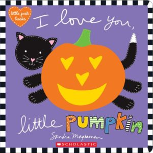 I Love You, Little Pumpkin Book Only $3.22! (was $7.99)
