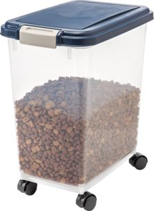 IRIS Airtight Food Storage Container Only $10.89! (reg. $24.99)