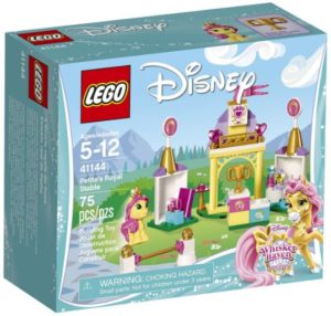 LEGO Disney Princess Petite's Royal Stable Building Kit Only $11.99! Best Price!