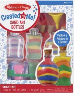 Melissa & Doug Sand Art Kit Only $7.99!