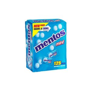 FREE Mentos Mints Individually Wrapped 125ct at Target!