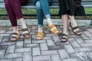Original Pali Sandals | Spring Colors Only $10.99!