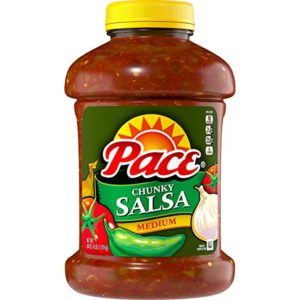 Pace Salsa or Picante Sauce 64-Ounce as low as $4.12!