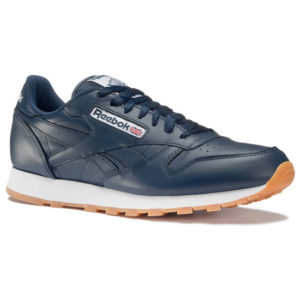 Reebok Mens Classics Leather Gum Shoes Only $29.99! (was $75!)