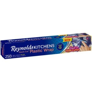 Target: Reynolds Quick Cut Plastic Wrap Only $1.79!
