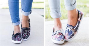 Slip-On Boat Shoes | 9+ Colors – Was $29.99 – Ships for $12.98!