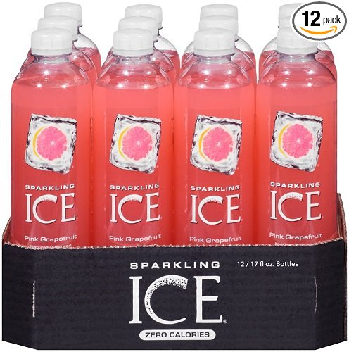Coupons pink ice