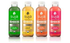 Target: Suja Kombucha Only $0.94!