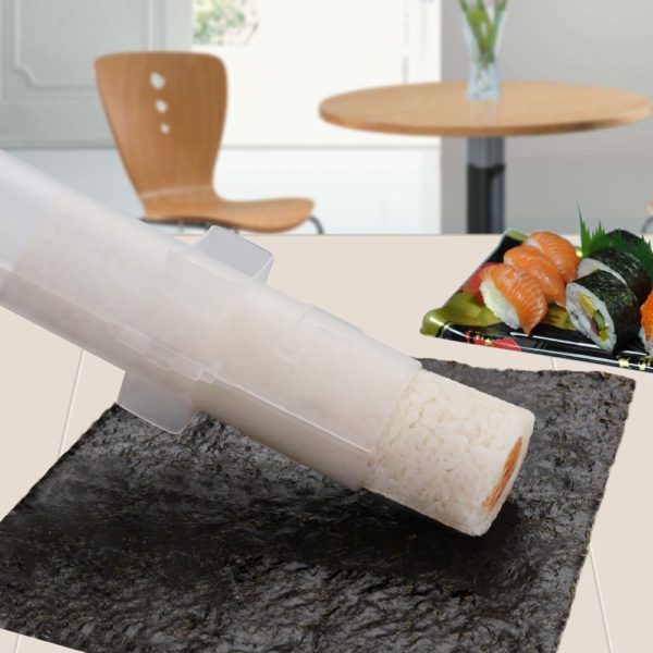 Sushi Roller Kit Only $6.99! Best Price! - Become a Coupon Queen
