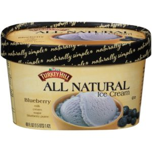 Kroger: Turkey Hill All Natural Ice Cream Only $2.24!