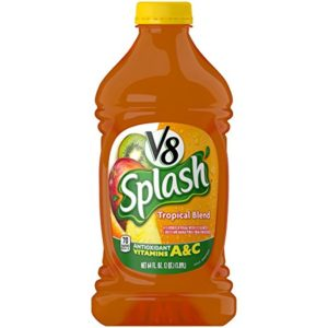V8 Splash – Tropical Blend, 64oz Only $1.48!
