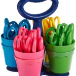Westcott School Scissor Caddy and Kids Scissors as low as $14.30!