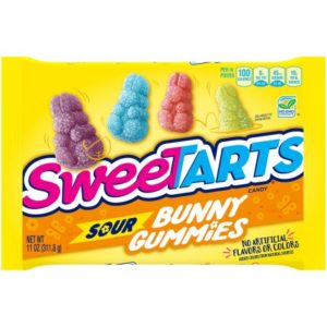 Meijer: Sweetarts Easter Bunny Gummies Only $1.00!