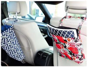 Car Totes | 2 Sizes – Ships for $9.98! (was $18.99)