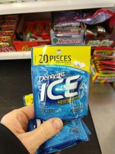 Dollar Tree: Dentyne Ice Gum Only $0.25!