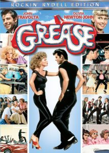 Grease on DVD Only $5.82!