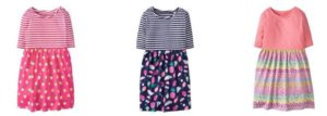 Gymboree: Girls Dresses as low as $8.00 + FREE Shipping!