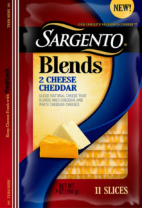 Meijer: Sargento Blends Slices Only $1.59!