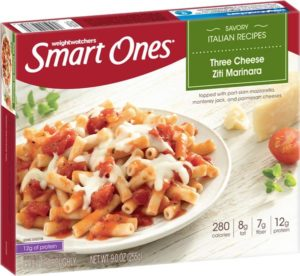 Kroger: Smart Ones Entrees Only $1.32!