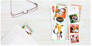 Today Only!! Get 4 FREE Bookmarks + FREE Pick-Up at Walgreens!