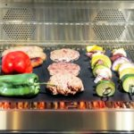 BBQ Grill Sheets 3-count Only $7.99!