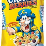 Cap'n Crunch Crunch Berries Breakfast Cereal Mega Size 40 oz. Bags Only $4.39!