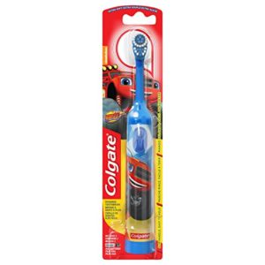 Adult and Kids Colgate Powered Toothbrushes as low as $3.99 Shipped!