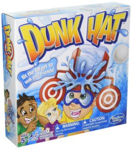 Dunk Hat Game Only $4.97! (was $19.99)