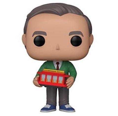 Funko Pop Mr. Rogers