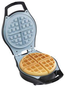 Hamilton Beach Durathon Belgian-Style Waffle Maker – $17.49! (was $34.99)