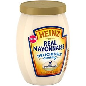 FREE Heinz Real Mayonnaise at Kroger! No coupons needed!