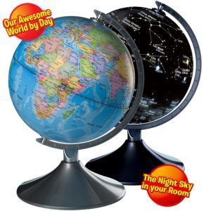 Interactive Globe for Kids – $29.99 Shipped! (was $59.99)