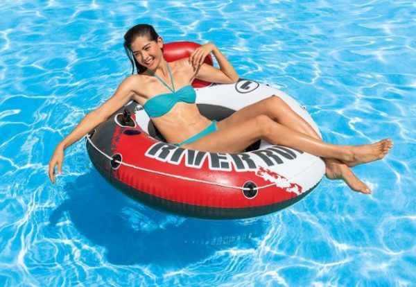 Intex Red River Run Inflatable Water Float