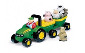 John Deere Animal Sounds Hayride Only $8.99! (was $24.99!)