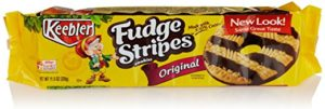 Keebler Fudge Stripes Cookies Only $1.66!