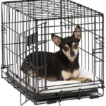 MidWest Bolster Pet Bed for Dog Crates as low as $5.70!