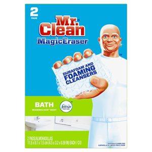 Mr. Clean Magic Erasers as low as $0.62 per Eraser!