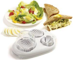 Norpro Multi Egg, Fruit and Veggie Slicer Only $11.07!