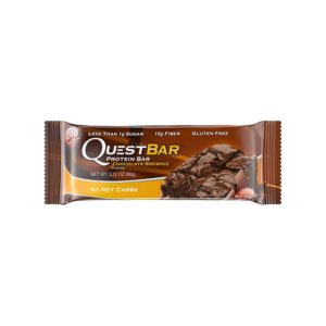 FREE Quest Nutrition Protein Bar after Credit!