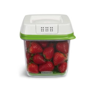Rubbermaid FreshWorks Produce Saver Only $6.45! (reg. $12.99)